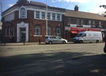 Thumbnail Commercial property for sale in Cheadle