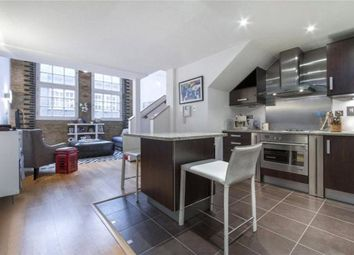Thumbnail 2 bed flat to rent in Hanway Place, Fitzrovia