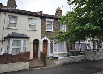 Thumbnail 3 bedroom terraced house to rent in Jedburgh Road, London