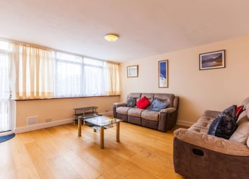 Thumbnail 3 bed property to rent in Ramilles Close, Brixton