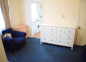 Thumbnail 1 bed flat to rent in Deptford Broadway, Deptford - London