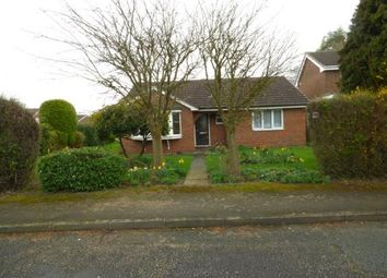 Thumbnail 3 bed bungalow for sale in Forest Drive, Broughton, Chester, Flintshire