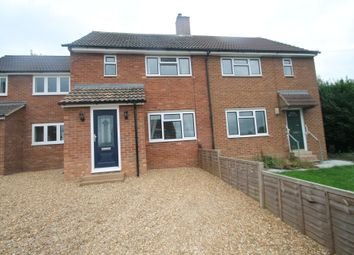 Thumbnail 3 bed terraced house for sale in Upper Street, Quainton, Aylesbury