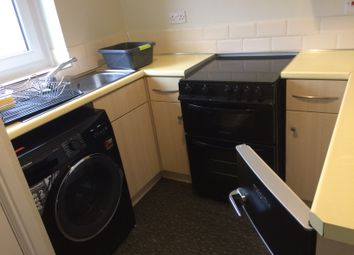Thumbnail 2 bedroom flat to rent in Church Road, Harrington, Workington