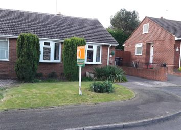 Thumbnail 2 bed bungalow for sale in Ackleton Gardens, Bradmore, Wolverhampton