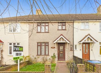 Thumbnail 3 bed barn conversion for sale in Rochester Way, London