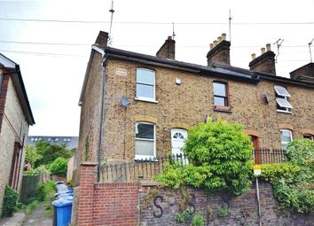 Thumbnail 2 bedroom end terrace house for sale in Dunmow Road, Bishop's Stortford