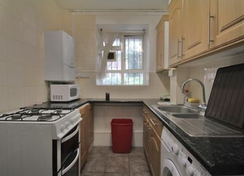Thumbnail 3 bed flat to rent in Highbury New Park, Highbury, London