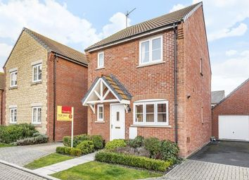 3 bed detached house for sale in Rowan Close, Didcot OX11