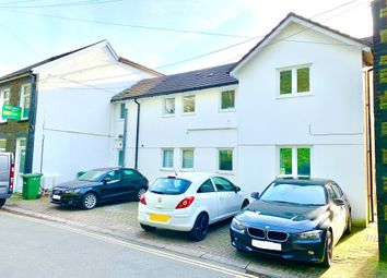 Thumbnail 2 bed flat to rent in Ynysangharad Road, Pontypridd