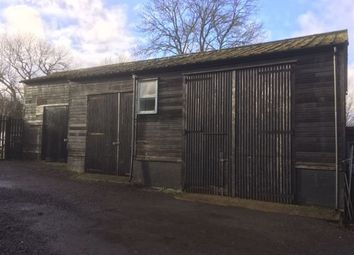 Thumbnail Commercial property to let in Stoke, Andover
