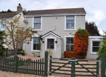 St. Marys Road, Hayling Island PO11. 3 bed detached house for sale