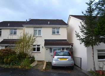 3 bed detached house for sale in Wrefords Link, Exeter EX4