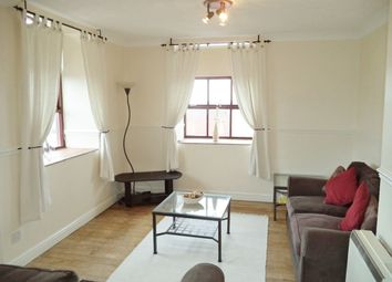 Thumbnail 2 bed flat to rent in Victoria Street, Grimsby