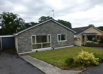 Thumbnail 3 bed bungalow to rent in Maesydderwen, Johnstown, Carmarthen