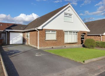 Thumbnail 5 bed detached house for sale in Beverley Crescent, Newtownards