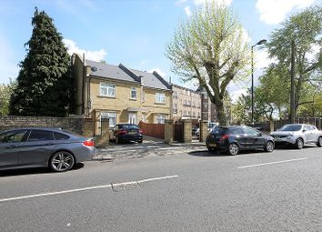 Thumbnail 5 bed terraced house to rent in Victoria Road, Edmonton, London.