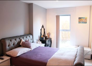 Thumbnail 1 bed flat for sale in Harman Court, Rectory Park Avenue, Northolt