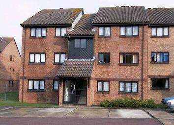 Thumbnail 2 bed flat to rent in Wallis Way, Horsham