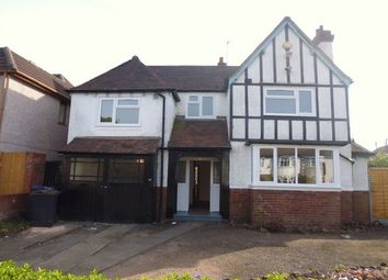 Thumbnail 4 bedroom semi-detached house to rent in Woodstock Road, Moseley, Birmingham