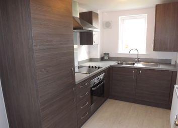 Thumbnail 2 bed flat to rent in Oak Dene Way, Waverley, Rotherham