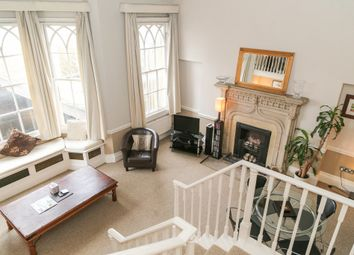Thumbnail 1 bed flat for sale in Fountain Buildings, Bath