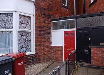Thumbnail Studio to rent in Hartington Road, Bolton