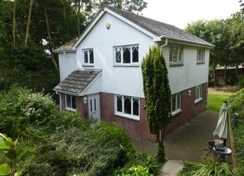 Thumbnail 4 bed detached house for sale in Windsor Road, Weymouth