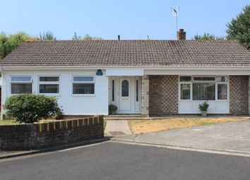 Thumbnail 3 bed detached bungalow for sale in Wingard Close, Uphill, Weston-Super-Mare