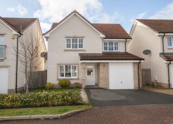 Thumbnail 3 bed detached house for sale in 40 Scholars Road, Alloa