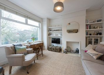 Thumbnail 1 bed flat to rent in Trinity Rise, London