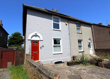 West Hill, Dartford, Kent DA1. 5 bed semi-detached house for sale