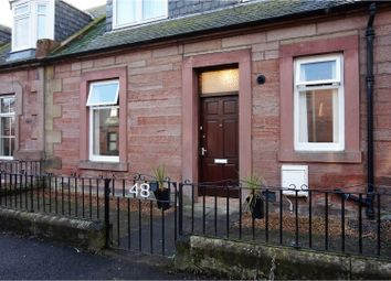 Thumbnail 2 bed flat for sale in Rossie Street, Arbroath
