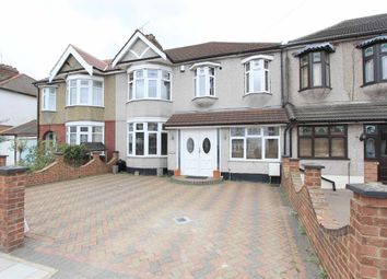 Thumbnail 4 bed terraced house for sale in Goodmayes Lane, Goodmayes, Essex