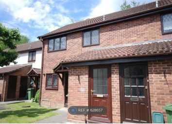 Thumbnail 1 bed maisonette to rent in Birchwood Drive, Lightwater