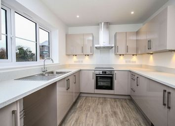 Thumbnail 3 bedroom semi-detached house for sale in Gatehouse Mews Lidsey Road, Woodgate, Chichester