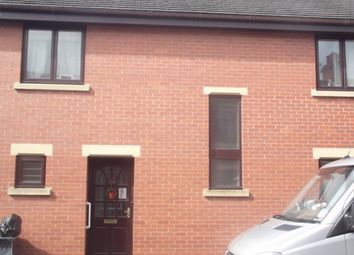 Thumbnail 5 bedroom detached house to rent in Brook Street North, Fulwood, Preston