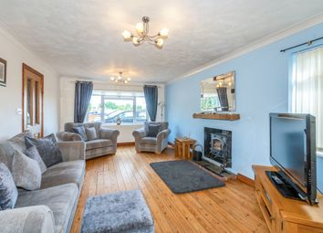 Thumbnail 5 bed detached house for sale in Bull Bridge, Upwell, Wisbech