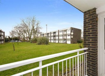 Thumbnail 2 bedroom flat for sale in Clement Close, Brondesbury Park