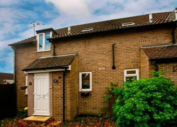 Thumbnail 1 bed terraced house for sale in Selsey Way, Lower Earley, Reading