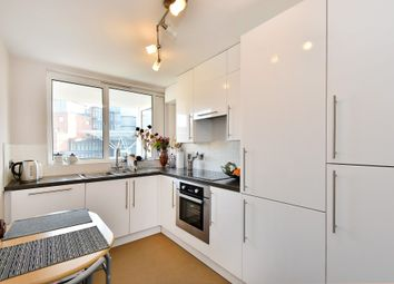Thumbnail 1 bed flat for sale in Brunswick Court Regency Street, Westminster