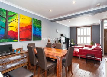Thumbnail 2 bed terraced house for sale in Collingwood Road, Seven Sisters, London