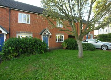Thumbnail 4 bedroom terraced house to rent in Cox's Gardens, Bishop's Stortford