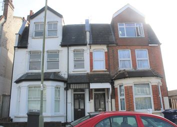 Thumbnail 2 bed flat to rent in Eversleigh Road, Finchley Central