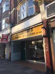 Thumbnail Retail premises to let in Aldermans Hill, London