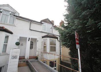 Thumbnail 1 bed maisonette for sale in Sydenham Road, Croydon