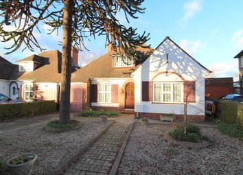 Thumbnail 3 bed bungalow for sale in Village Way, Ashford