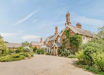 Thumbnail 5 bed detached house for sale in Main Road, Thornton, Horncastle, Lincolnshire