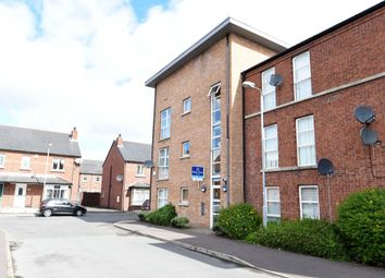 Thumbnail 2 bedroom flat for sale in Lewis Mews, Sydenham, Belfast