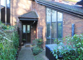 Thumbnail 1 bed flat for sale in Robinwood Grove, Hillingdon